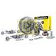 Zestaw sprzęgła suchego (automat - skrzynia PowerShift) LuK 602 0014 00