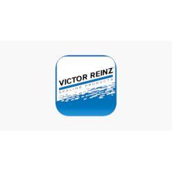 Uszczelniacz wału korbowego tył VICTOR REINZ 81-90027-00
