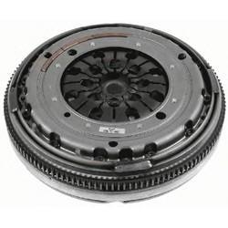 Zestaw sprzęgła z kołem dwumasowym SACHS 2289 521 002 VW TRANSPORTER T4 AUTOBUS