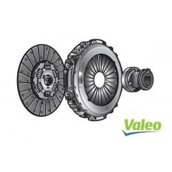 Zestaw sprzęgła VALEO 827480 do IVECO