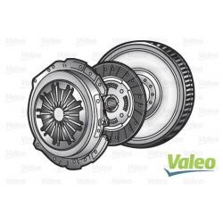 Zestaw sprzęgła VALEO 832166