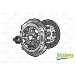 Zestaw sprzęgła VALEO 832171