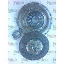 Zestaw sprzęgła z kołem dwumasowym VALEO 837091
