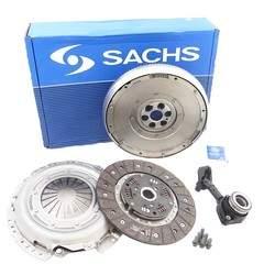Zestaw sprzęgła z kołem dwumasowym SACHS 2290 601 081 MERCEDES SPRINTER 3,5-T DOSTAWCZY