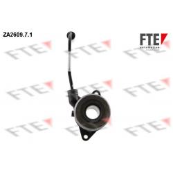 Wysprzęglik centralny FTE ZA2609.7.1