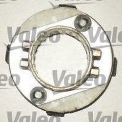 Zestaw sprzęgła VALEO 009141