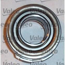 Zestaw sprzęgła VALEO 009214 HONDA ACCORD II SEDAN