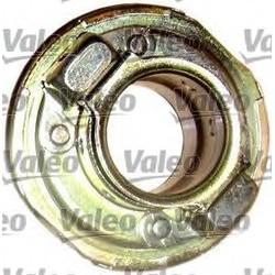 Zestaw sprzęgła VALEO 009245