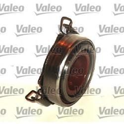 Zestaw sprzęgła VALEO 009263