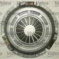 Zestaw sprzęgła VALEO 009301