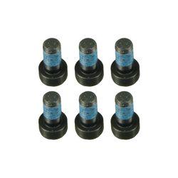 Zestaw śrub koła dwumasowego BLUE PRINT ADW193305