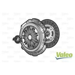 Zestaw sprzęgła VALEO 832394