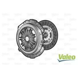 Zestaw sprzęgła VALEO 832412