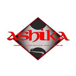 Zestaw sprzęgła ASHIKA 92-02-2070E