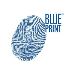 Zestaw sprzęgła BLUE PRINT ADF1230105
