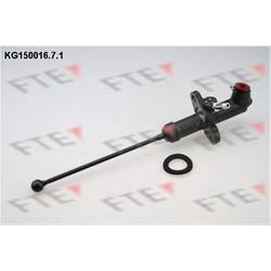 Pompa sprzęgła FTE KG150016.7.1