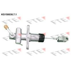 Pompa sprzęgła FTE KG150038.7.1
