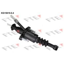 Pompa sprzęgła FTE KG15019.0.4