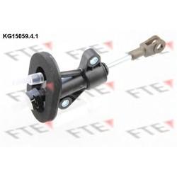 Pompa sprzęgła FTE KG15059.4.1