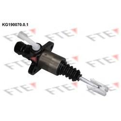 Pompa sprzęgła FTE KG190070.0.1