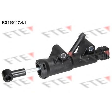 Pompa sprzęgła FTE KG190117.4.1
