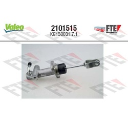 Pompa sprzęgła FTE 2101515