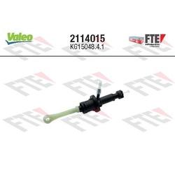 Pompa sprzęgła VALEO 2114015