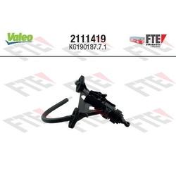 Pompa sprzęgła VALEO 2111419