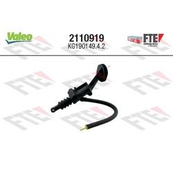 Pompa sprzęgła VALEO 2110919