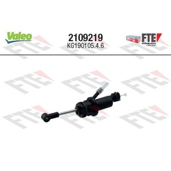 Pompa sprzęgła FTE 2109219