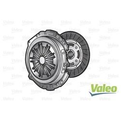 Zestaw sprzęgła VALEO 832450