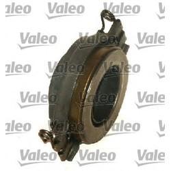 Zestaw sprzęgła VALEO 801134 AUDI 90 B2