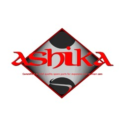 Zestaw sprzęgła ASHIKA 92-03-3003