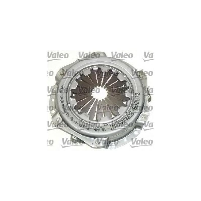 Zestaw sprzęgła VALEO 801256