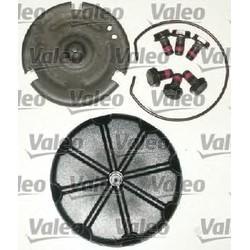 Zestaw sprzęgła VALEO 801436