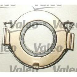 Zestaw sprzęgła VALEO 801660