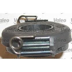 Zestaw sprzęgła VALEO 801819 VW POLO II LIFTBACK