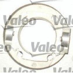 Zestaw sprzęgła VALEO 801900