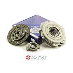 Zestaw sprzęgła STATIM 100.204 FIAT TEMPRA SEDAN