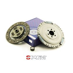 Zestaw sprzęgła STATIM 100.303 VW JETTA 2