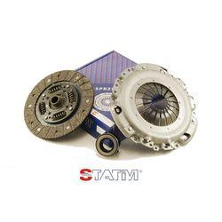 Zestaw sprzęgła STATIM 100.316 VW TRANSPORTER T4 AUTOBUS