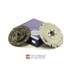 Zestaw sprzęgła STATIM 100.324 VW SCIROCCO II COUPE