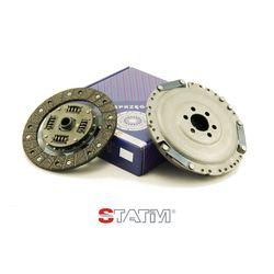 Zestaw sprzęgła STATIM 100.326 VW JETTA 2