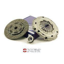 Zestaw sprzęgła STATIM 100.381 VW LT 28-46 2 PLATFORMA