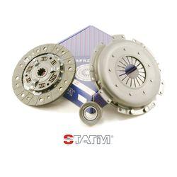 Zestaw sprzęgła STATIM 100.518 MERCEDES W123 SEDAN