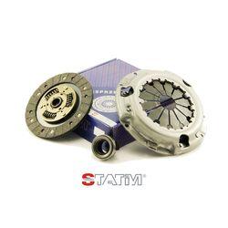 Zestaw sprzęgła STATIM 100.940 MAZDA 323 C IV LIFTBACK