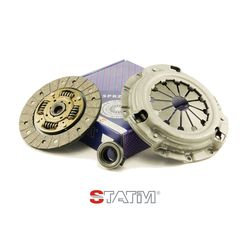 Zestaw sprzęgła STATIM 100.948 MAZDA 323 F V LIFTBACK