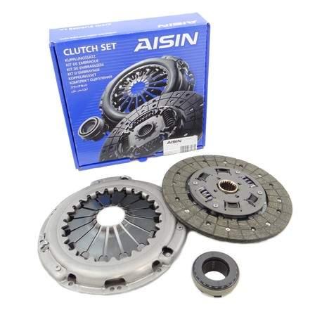 Zestaw sprzęgła AISIN KN-123