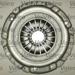 Zestaw sprzęgła VALEO 821044