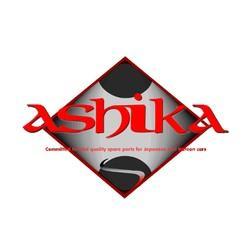 Zestaw sprzęgła ASHIKA 92-02-2006